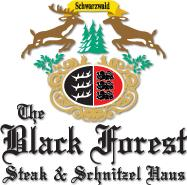 BLACK FOREST RESTAURANT (THE)