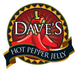 Dave's Hot Pepper Jelly