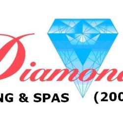 DIAMOND HEATING AND SPAS (2008) LTD.