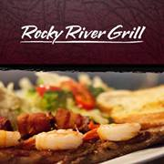 ROCKY RIVER GRILL