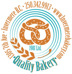 QUALITY BAKERY (1981) LTD.