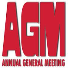 2016 CVCC Annual General Meeting