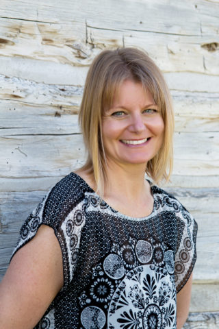 Laurie Klassen – Secretary (2016-2018)