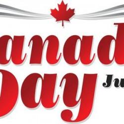 Invermere Canada Day Parade