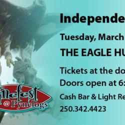 Cinefest Film Series – The Eagle Huntress