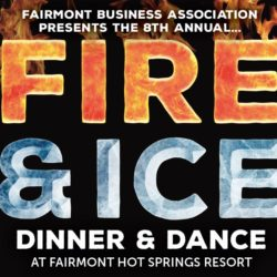8th Annual Fire & Ice