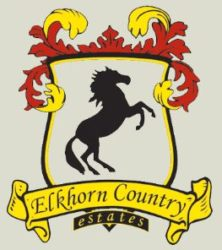 ELKHORN RANCH LTD.