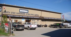 NORTH STAR HARDWARE & BUILDING SUPPLIES LTD.
