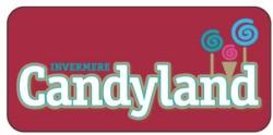 INVERMERE CANDYLAND