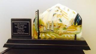 2015 BEA Award
