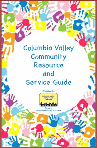 CV Family Resource & Service Guide