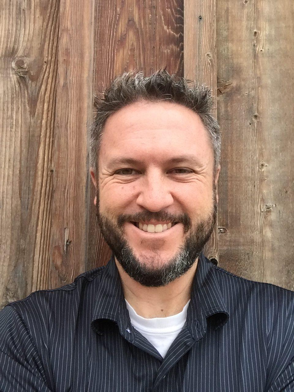 Pete Bourke, Executive Director