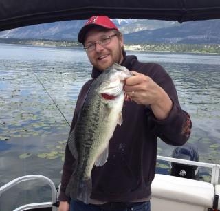 Guided Fishing/Hunting