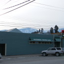 INVERMERE DISTRICT CURLING CENTRE
