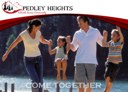 PEDLEY HEIGHTS DEVELOPMENT CORPORATION