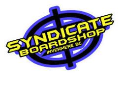 SYNDICATE BOARDSHOP LTD.