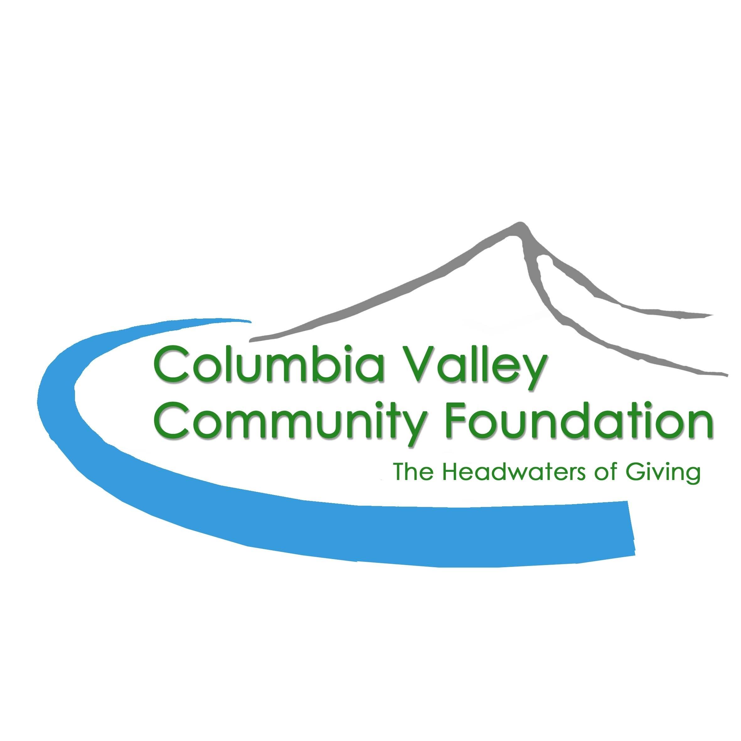 COLUMBIA VALLEY COMMUNITY FOUNDATION