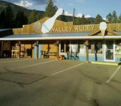 Valley Alley Bowling Centre