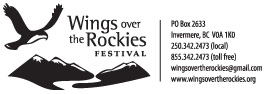 WINGS OVER THE ROCKIES FESTIVAL