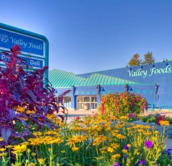 AG Valley Foods