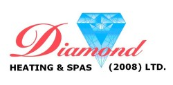 DIAMOND HEATING AND SPAS (2008) LTD.