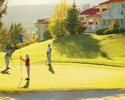 Fairmont Hot Springs Timeshare Rentals