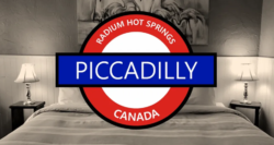 The Piccadilly Motel