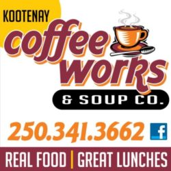 Kootenay Coffee Works & Soup Co.