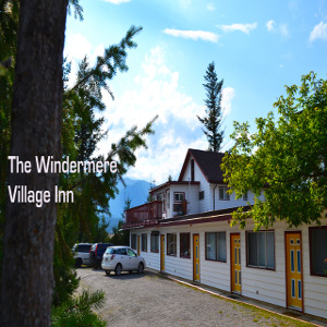 WINDERMERE VILLAGE INN MOTEL