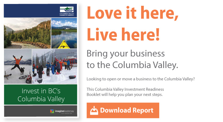 """5827402d1edc The beautiful Columbia Valley lies within """"The Valley of a Thousand Peaks"""""""