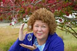 Fiona Millar, Psychic Reader