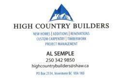 High Country Builders
