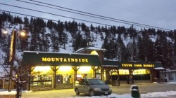 RADIUM MOUNTAINSIDE MARKET