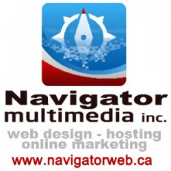 Navigator Multimedia Inc.- Columbia Valley Web Design