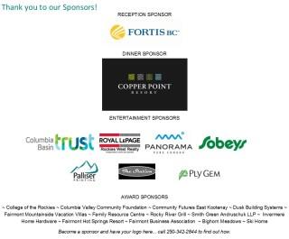 2015 BEA Sponsors