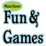 Main Street Fun & Games