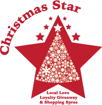 Win the Christmas Star Shopping Spree