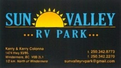 Sun Valley RV Park