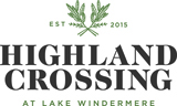 HIGHLAND CROSSING  at Lake Windermere
