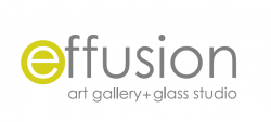 effusion art gallery + glass studio