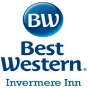BEST WESTERN INVERMERE INN