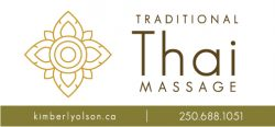Traditional Thai Massage and Yoga