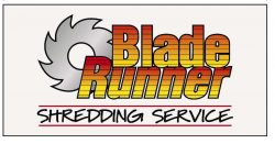 Blade Runner Shredding Service