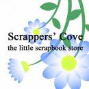 SCRAPPERS' COVE
