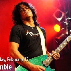Rumble – Cinefest @ Pynelogs