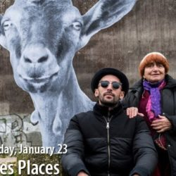 Faces Places – Cinefest @ Pynelogs