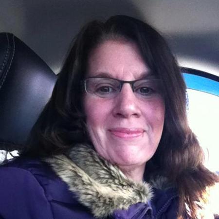 Charlene Rivard (2019-2020)