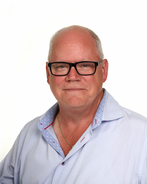 Cris Leonard – 2nd Vice-President (2019-2020)