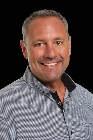 Dave McGrath (2018-2019)