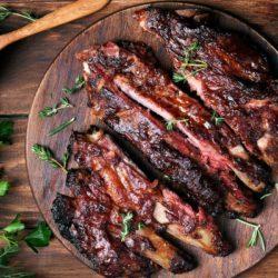 2018 Panorama Gourmet BBQ Championships